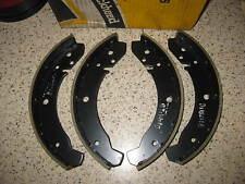 QUALITY NEW 40mm REAR BRAKE SHOES - FITS: VOLKSWAGEN BEETLE / KARMANN GHIA / K70