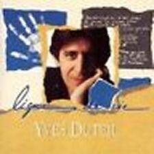 CD DIGIPACK YVES DUTEIL - LIGNES DE VIE / excellent état