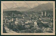 Torino Cuorgnè cartolina QK1356
