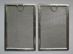 2-Filters-Frigidaire-5303319568-634768-Microwave-Grease-Filter-5-7-8-x-7-7-8-034