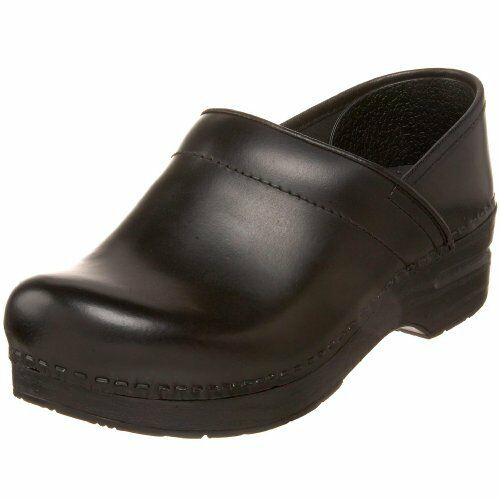 Dansko Womens Wide Professional Clog- Pick SZ color.