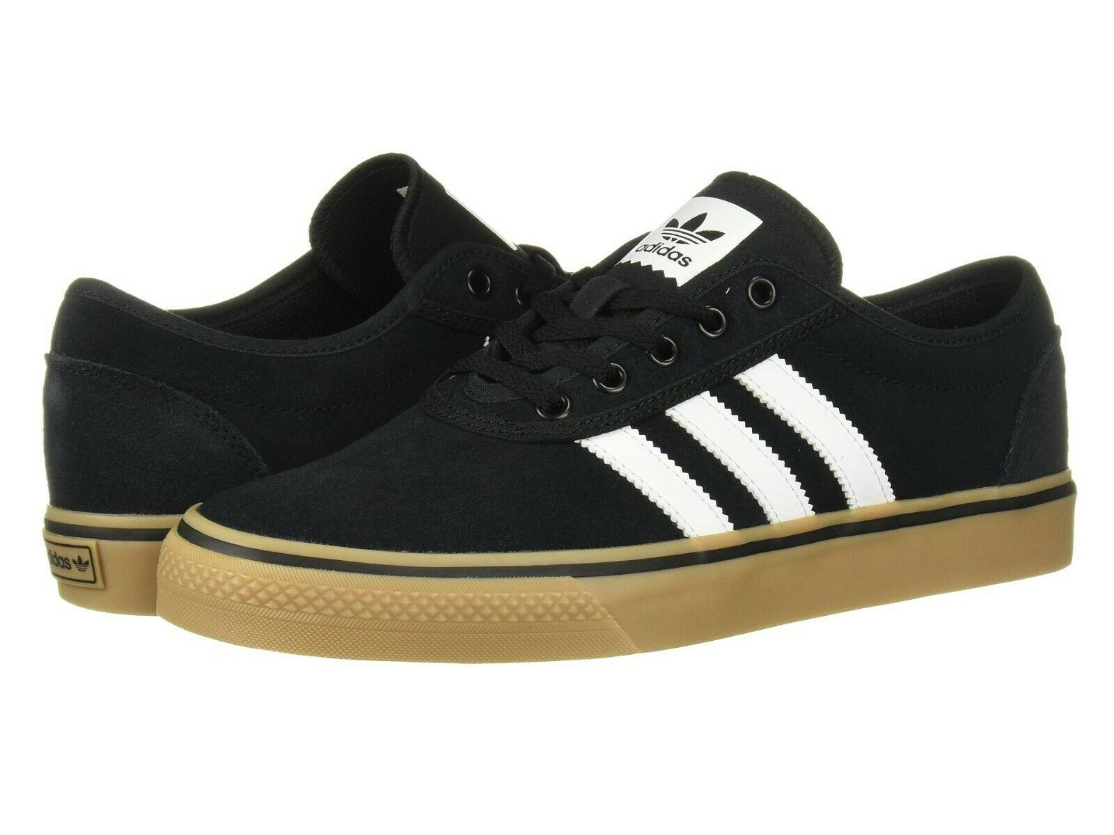 Pesimista implicar Maligno  adidas Boys Shoes Adi Ease J Skateboarding SNEAKERS Scarlett 2 for sale  online   eBay