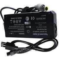 Lot 5 Ac Adapter Cord For Ibm Lenovo Thinkpad T61 R60i R61 Sl500 3000 C200 X200s