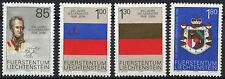 Liechtenstein 2006 SG#1401-4 Sovereignty MNH Set #D2098