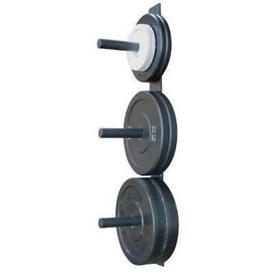 Per Weight Plates Storage Rack Mma