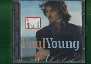 PAUL-YOUNG-EAST-WEST-RECORD-CD-NUOVO-SIGILLATO