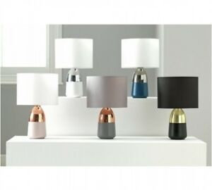 New Touch Lamp Lounge Bedside Table Light Lamp With