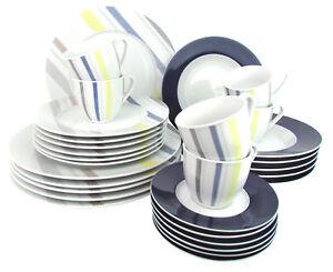 039-Lyn-039-30-piezas-de-servicio-combinado-combi-vajilla-de-porcelana-decorados
