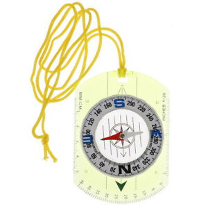 1pc-Outdoor-Compass-Baseplate-Ruler-Map-Scale-Compass-Directional-ZO
