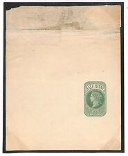 T75 GB QV Printed Matter Postal Stationery {samwells-covers}PTS