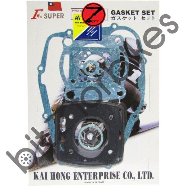 New Yamaha TRX 850 4UN1 96 850cc Complete Full Gasket Set