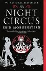 The Night Circus by Erin Morgenstern (Hardback, 2012)