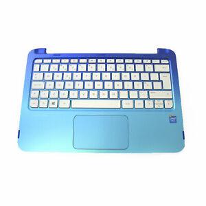 Handauflage-Touchpad-Tastatur-Portugiesisch-hp-Stream-X360-11-p001np-AP1A6000600