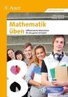 Mathematik üben Klasse 8 von Hardy Seifert und Jens Conrad (2015, Set mit diversen Artikeln)