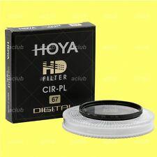 Genuine Hoya 67mm HD CPL Circular Polarizing C-PL Filter CIR-PL Polarizer