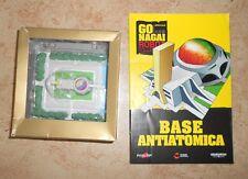 Go Nagai Robot Collection BASE ANTIATOMICA Mazinger Goldorak Jeeg Grendizer