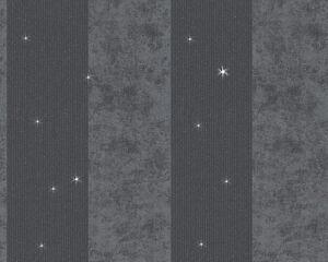 vlies tapete as memory 2 95373 4 953734 streifen modern. Black Bedroom Furniture Sets. Home Design Ideas