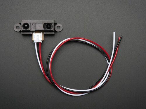 10cm-80cm Adafruit 164 IR distance sensor includes cable GP2Y0A21YK0F