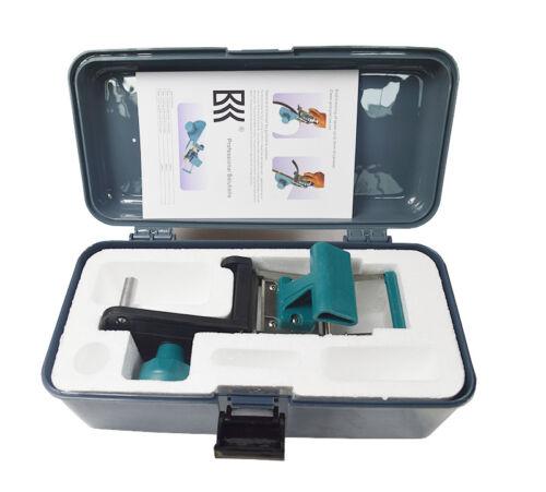 New Manual Portable WoodWork Edge Banding Machine Edgebander