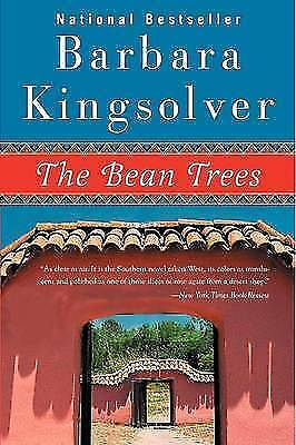 1 of 1 - The bean trees: a novel by Barbara Kingsolver (Paperback)