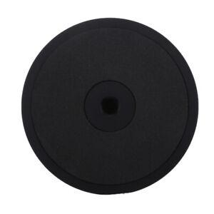 Stabilizzatore-per-dischi-giradischi-LP-in-vinile-nero