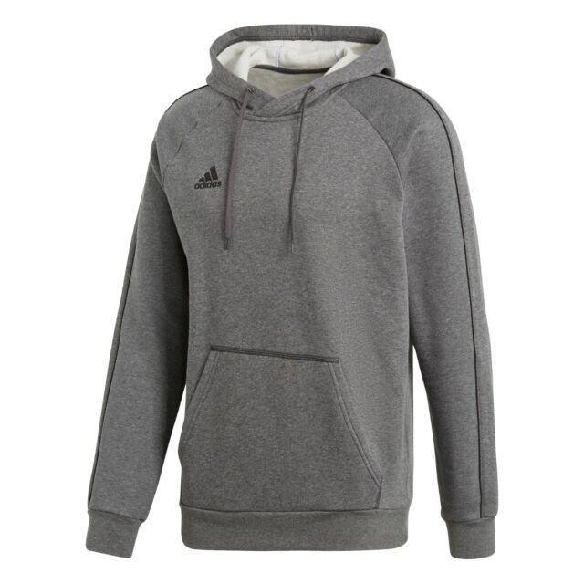 Kapuzenpullover Hoodie Adidas schwarz Größe 164 | eBay