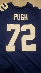 justin pugh jersey