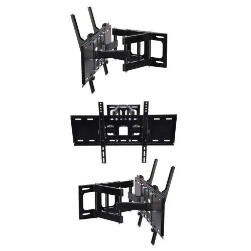 Heavy Duty Full motion Swivel Tilt TV Wall Mount 40 42 46 50 55 60 65