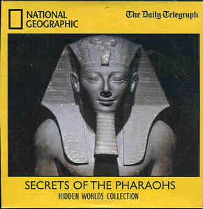 National-Geographic-SECRETS-OF-THE-PHARAOHS-Hidden-Worlds-Collection-DVD