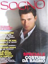 Rivista di Fotoromanzi SOGNO n°94 1990 Ornella Pacelli Ombretta Piccioli [G315]