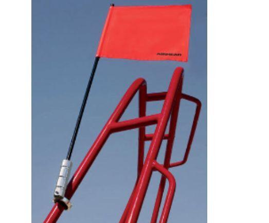 Kwik-Tek Airhead Watersports Wakeboard Tower Flag Holder FWT-1  NEW