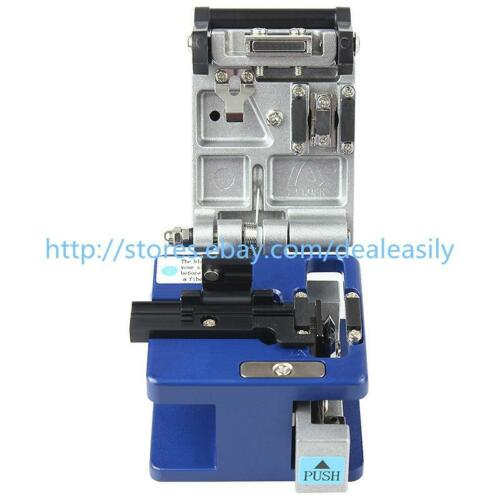 Fiber Cleaver Optic Connector FC-6S Optical Fiber Cleaver Used in FTTX FTTH