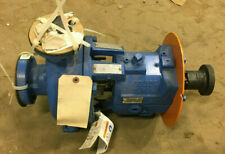 3196 Goulds 316 Stainless Steel Centrifugal Process Pump 1x15 6 I Frame Gd17