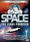Space - The Final Frontier 5023093066932 DVD Region 2 &h