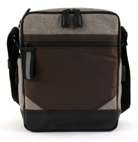 Neu Speed Picard Braun Tasche Umhängetasche Nougat Shoulderbag Beige 40wq4r1n