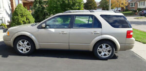 2005 Ford FreeStyle / Taurus X