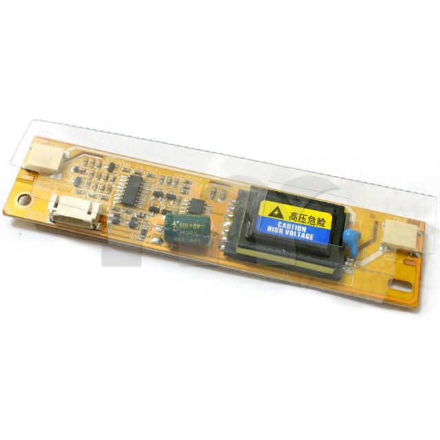 Universal 2 Lamp CCFL Backlit LCD Inverter Board for Drive Monitor Backlight