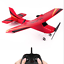 2-4G-2Channel-Remote-Control-Plane-RC-Airplane-Glider-Outdoor-Toy-USB-Charge