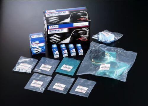 Suzuki Servicekit para Todos Fuerabordas Kit de Mantenimiento Modelos Nuevo Top