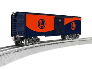Lionel-6-83636-115th-Boxcar-Design-Winning-Boxcar-Factory-New-in-Box-C-10-gn