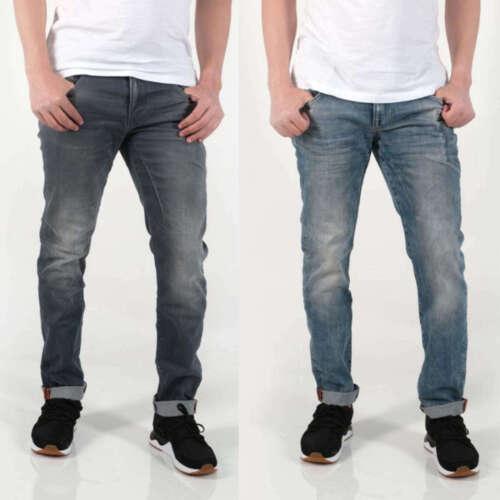 M.O.D Herren Straight Leg Jeans Hose Romeo Regular Fit SP20-1006