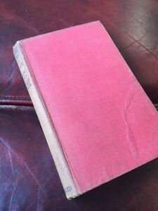 The-End-Of-Her-Honeymoon-Mrs-Belloc-Lowndes-1917-Hardback