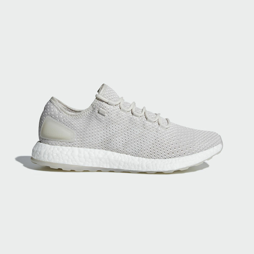 Adidas Performance Men's PureBOOST Clima Running Shoes Size 7 to 12 us BY8895