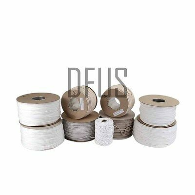 Upholstery Supplies Full trade roll 500 metres 5mm paper piping cord