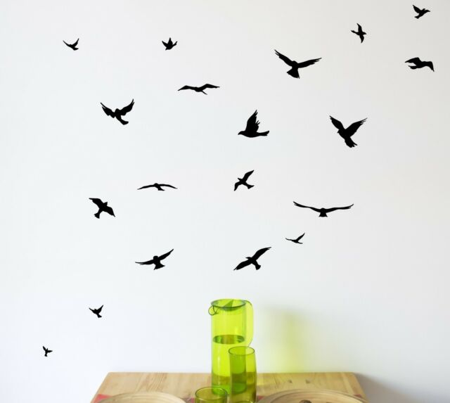 Removable Stickers Wall Decor