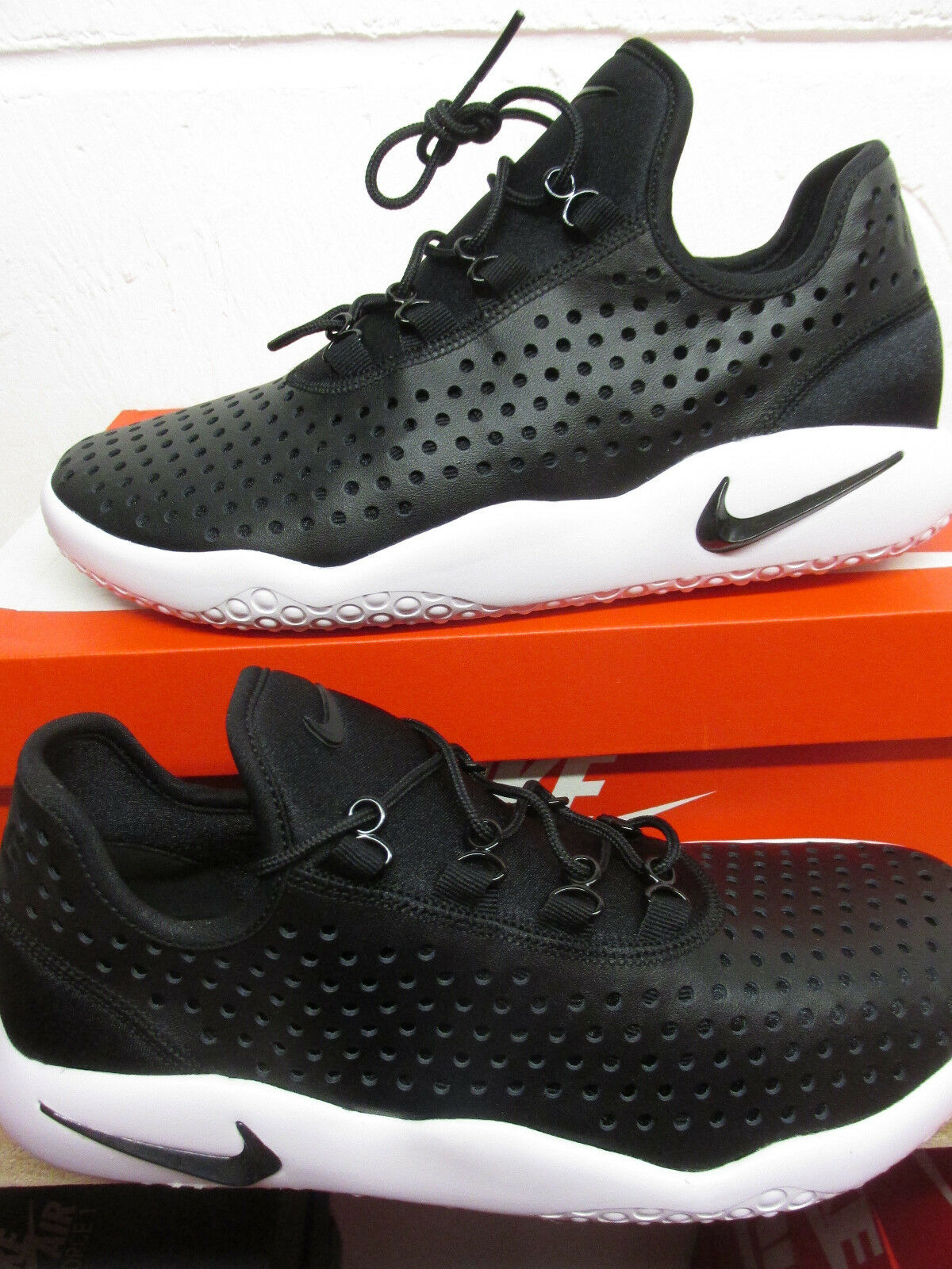 Nike FL-RUE Mens Running Trainers 880994 001 Sneakers shoes