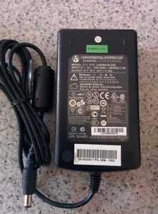 LI SHIN LSE9901B1250 12V 4.16A ADAPTER