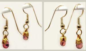 19th-Century-Antique-Gemstones-2ct-Sapphire-Briolette-Earrings-Dangles