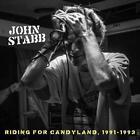 Riding For Candyland,1991-1993 von John Stabb (2016)