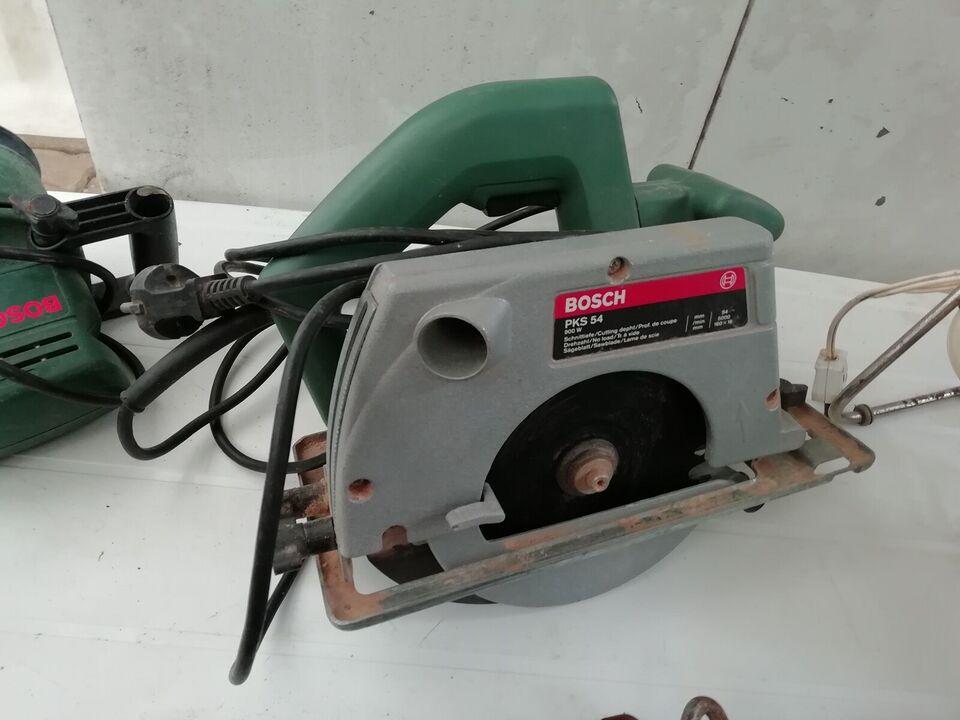 Andet håndværktøj, Bosch